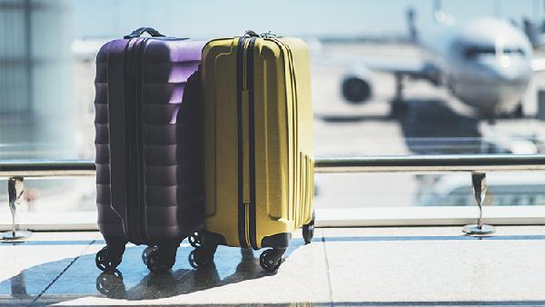 Taschen und Gepäck